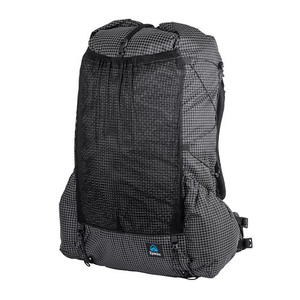 Zpacks- Arc Scout Backpack 50L (Gridstop Fabric)