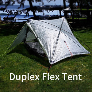 Zpacks- Duplex Flex Tent Upgrade