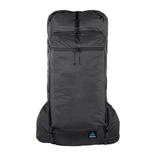 Zpacks- Arc Haul-Zip Backpack 64L