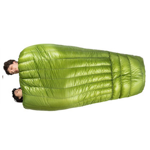 Zpacks- Twin Size Down Quilt - 900 Fill Power Down